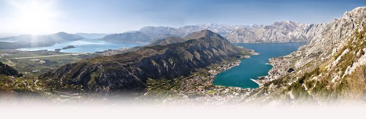 montenegro top